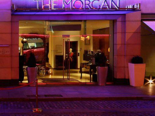 Morgan Hotel Dublin