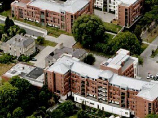 Student Accommodation – Dartry Hall, University of Dublin Trinity College